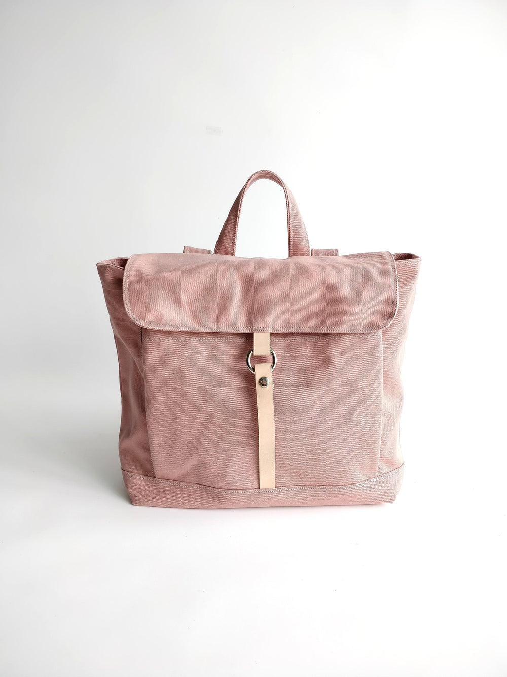 TANYA 102 Backpack/ PINK