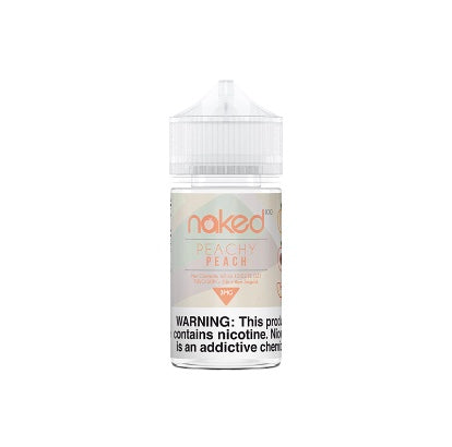 Naked Vape Juice (Multiple Flavors)