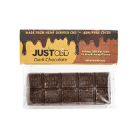 Just CBD Dark Chocolate