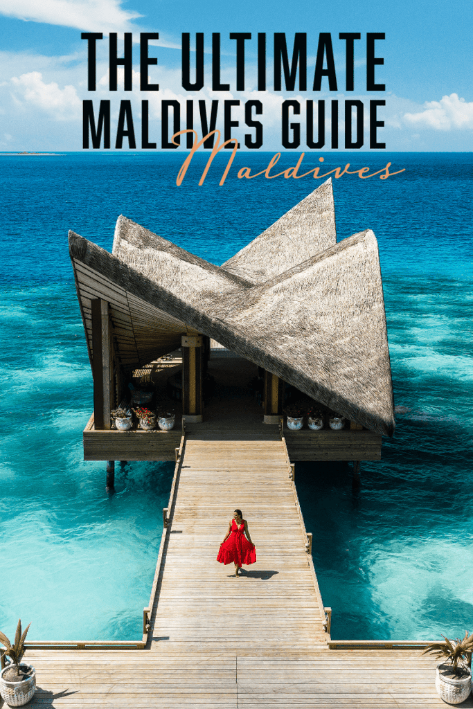 The Ultimate Maldives Guide - {{ Top Maldives Hotels and Resorts }}