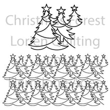 Load image into Gallery viewer, Christmas Forest