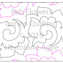 Load image into Gallery viewer, Fab Flowers