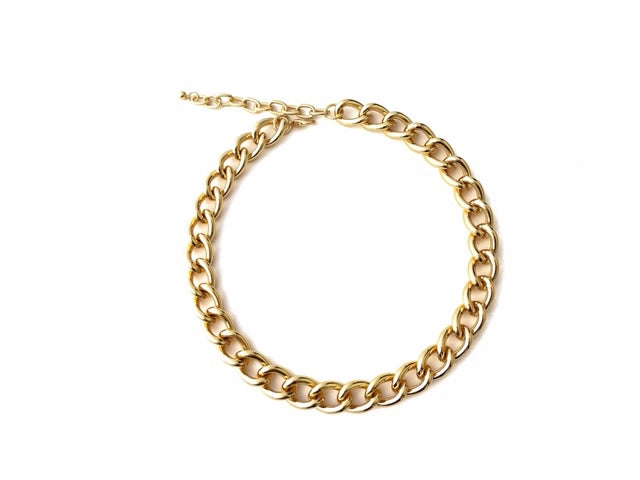 Carine Necklace