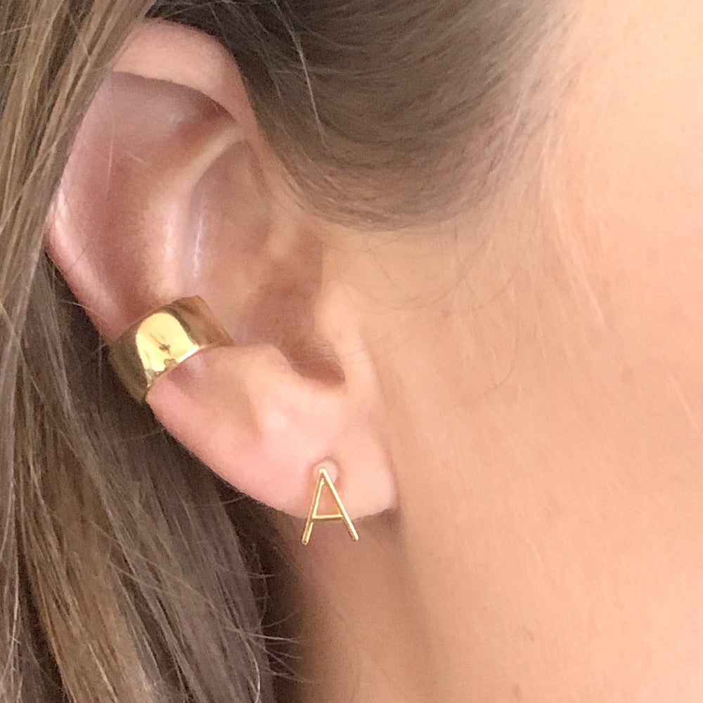 Load image into Gallery viewer, Roxanne Ear Cuff