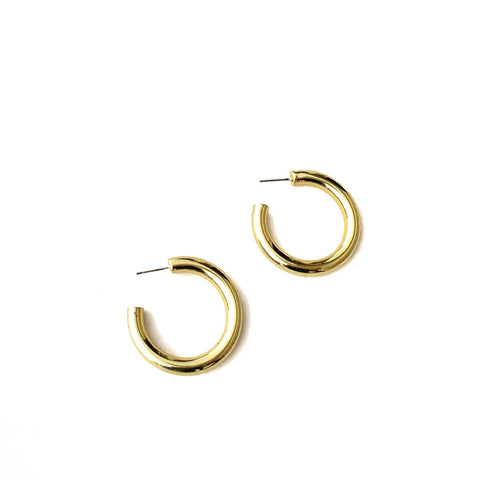 Margaux Earrings - Charmed Circle