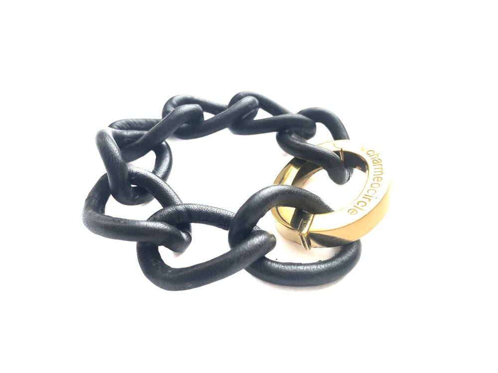 Karl Bracelet - Leather