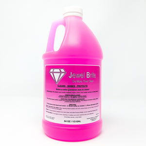 Jewelry Cleaner Half Gallon