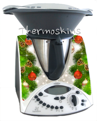 Christmas ThermoSkis - TM31 - SALE - 60% OFF