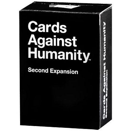 Cards Against Humanity: The Second Expansion