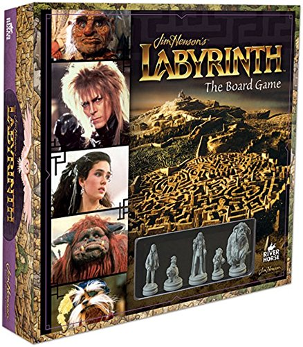 Jim Henson's The Labyrinth