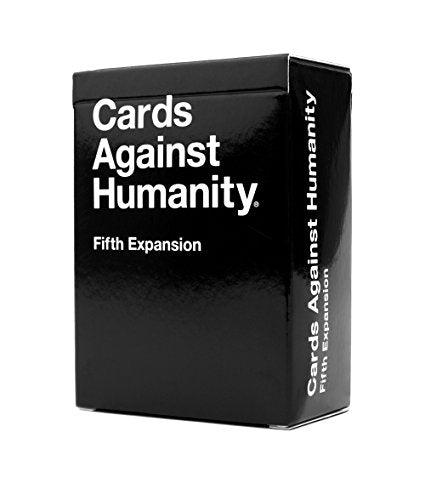 Cards Against Humanity: The Fifth Expansion