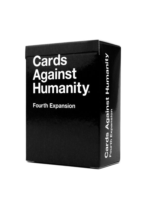 Cards Against Humanity: The Fourth Expansion
