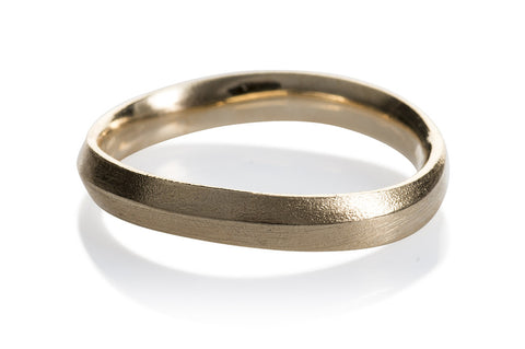 Kaprifol Ring Gold