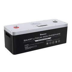 Renogy 48V 50AH Smart Lithium Iron Phosphate Battery