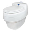 Image of Separett Villa 9215 AC/DC Composting & Urine Diverting Toilet