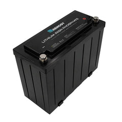 Renogy Lithium-Ion Phosphate Battery 12V 170Ah