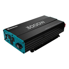 Renogy 3000 Watt 12 Volt Pure Sine Wave Inverter