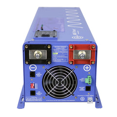 AIMS Power 4000 Watt 120 Volt Pure Sine Inverter Charger - IN STOCK IN MAY