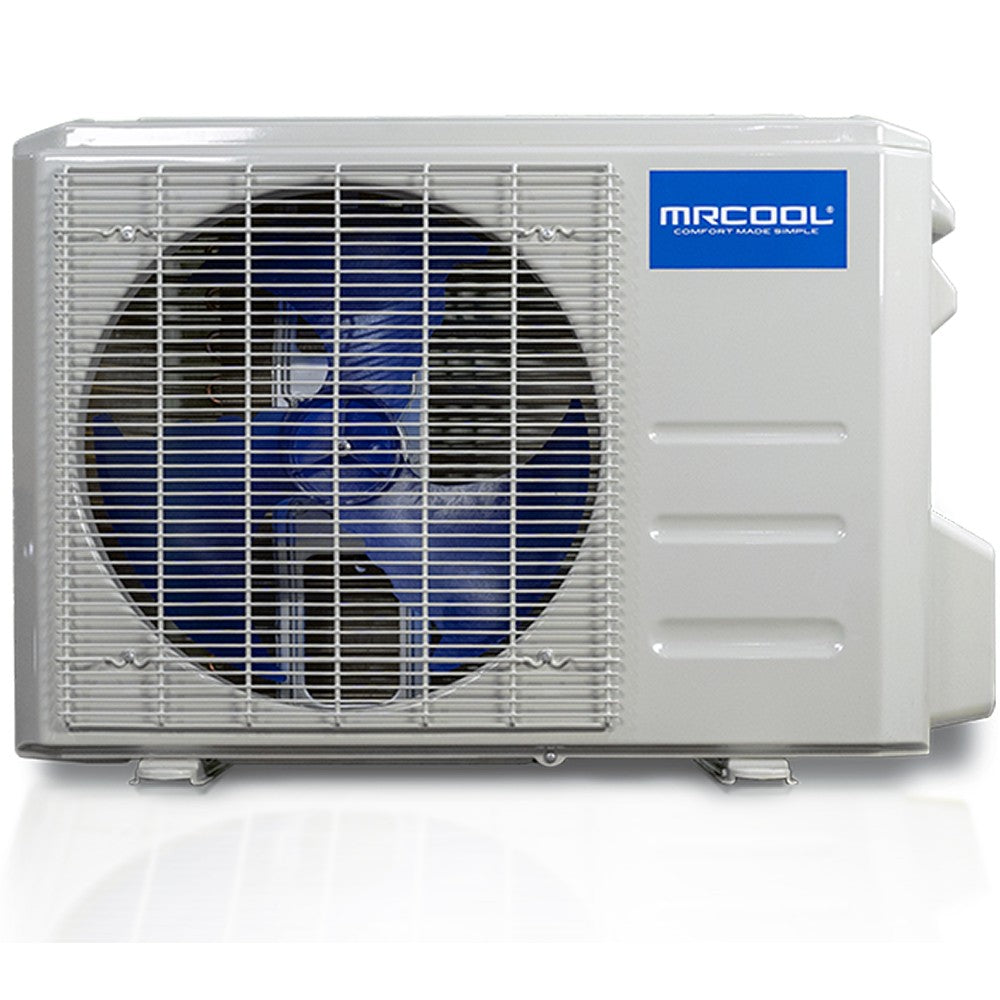 MRCOOL 24k BTU 17 SEER Advantage Ductless Heat Pump Split System 3rd Generation 230V/60Hz