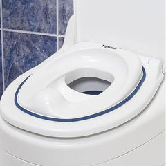 Separett Child Seat, Urine Diverting