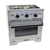 Image of Dickinson Marine Caribbean Two Burner Gas Stove