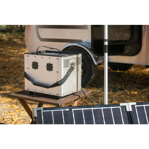 Humless Go Mini .64 - The Lightweight Solar Charger