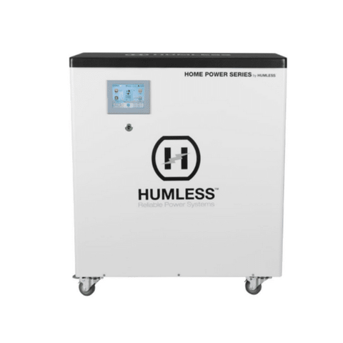 Humless HOME Standard 6.5  Inverter & Battery Management System - Only a Few left in Stock!