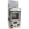 Image of Dickinson Marine Newport P12000 Propane Fireplace - IN STOCK LATE MAY