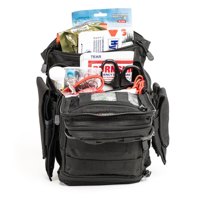 MyMedic - The Recon | Premium First Aid Kit