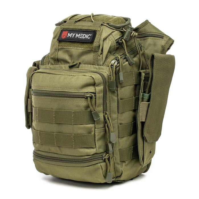 MyMedic - The Recon | Basic First Aid Kit