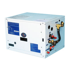 Precision Temp TwinTemp Junior Tankless Water Heater