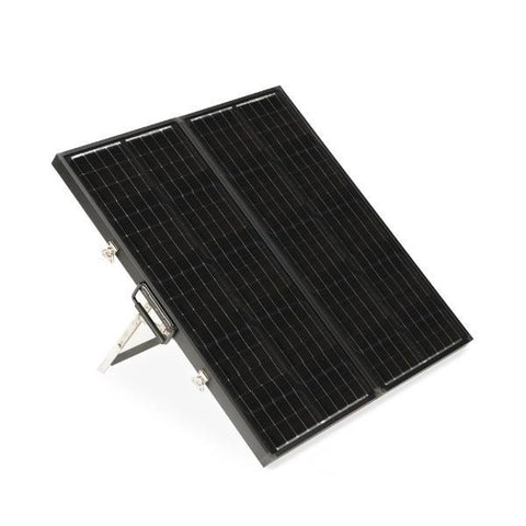 Zamp Solar 90 Watt Slim Portable Solar Kit