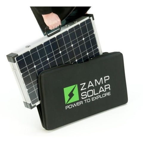 Zamp Solar 180W Portable Solar Kit