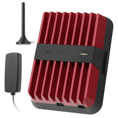 weBoost Drive Reach Mobile Signal Booster Kit
