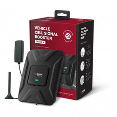 weBoost Drive X Vehicle Signal Booster