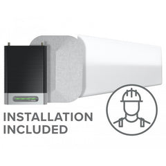 weBoost Installed Home Complete (Professional Installation Included)