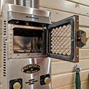 Dickinson Marine Newport P9000 Propane Fireplace - In Stock Early December