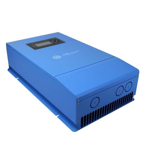 AIMS Power 720 Watt Solar Kit with 4000 Watt Pure Sine Inverter Charger 120/240 VAC Off-Grid Kit - IN STOCK 11/16