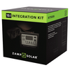 Image of Zamp Solar Obsidian Series 15 Amp Integration Kit