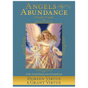Angels of Abundance