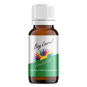 Bay Essential Oil 5ml