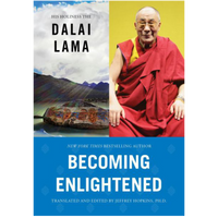Becoming Enlightened by The Dalai Lama