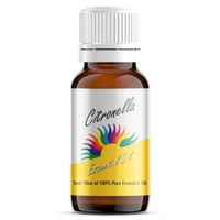 Citronella Essential Oil 5ml