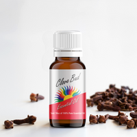 Clove Bud Essential Oil with Cloves