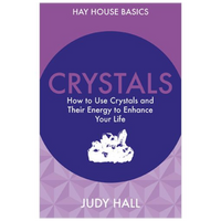 Crystals   Judy Hall