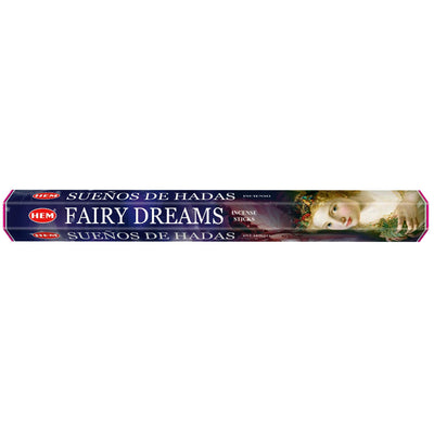 HEM Fairy Dreams Incense Sticks