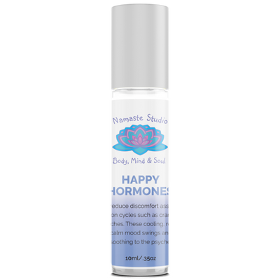 Happy Hormones Therapy Blend 10ml