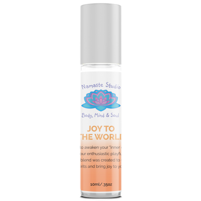 Joy to the World Therapy Blend 10ml