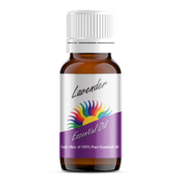 Lavender Essential Oil 5ml