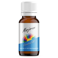 Marjoram Essential Oil 5ml